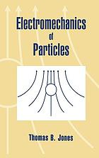 Electromechanics of Particles