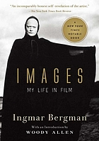 Images : my life in film