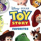 Toy story favorites.
