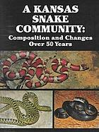 A Kansas snake community : composition and changes over 50 years
