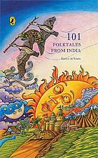 101 folktales from India