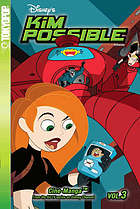 Disney's Kim Possible. Volume 3