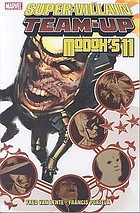 Super villain team-up : MODOK's 11