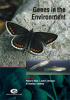 Genes in the environment : the 15th Special Symposium of the British Ecological Society held at St. Catherine's College, Oxford, 17-19 September, 2001