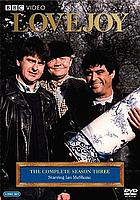 Lovejoy. / The complete season three