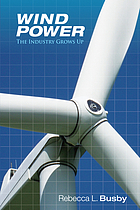 Wind power : the industry grows up