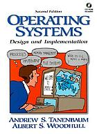 Operating systems : design and implementation