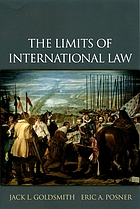 The limits of international law