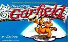Here comes Garfield