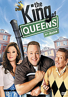 The king of Queens. / 8th season
