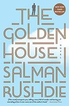 The golden house a novel