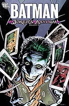 Batman : Joker's asylum. Volume 2.