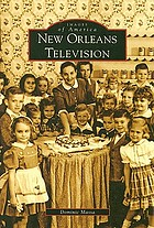 New Orleans television