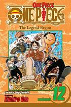 One piece v. 12 / the legend begins.