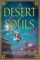 The desert of souls : a novel