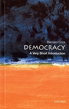 Democracy : a very short introduction