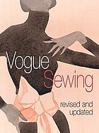 Vogue sewing.