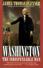 Washington, the indispensable man.
