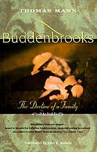 Buddenbrooks : the decline of a family