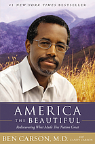 America the beautiful : rediscovering what made this nation great