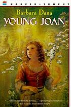 Young Joan : a novel