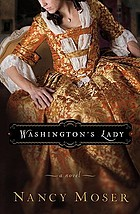 Washington's lady : a novel