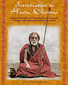 Introduction to Hindu dharma : illustrated