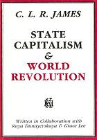 State capitalism and world revolution