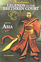Legends of the brethren court : rising in the east