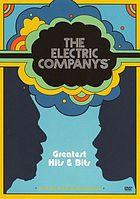 The Electric Company's greatest hits & bits : the public television retrospective