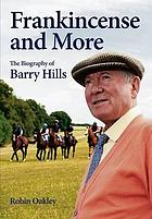 The biography of Barry Hills