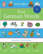 First German words