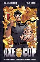 Axe Cop. 1
