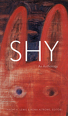 Shy : an anthology