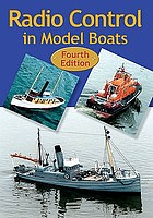 Radio control in model boats