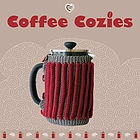 Coffee cozies.