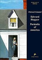 Edward Hopper : portraits of America