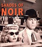 Shades of noir : a reader