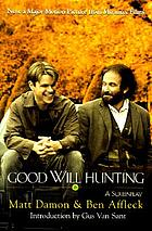 Good Will Hunting : a screenplay