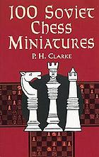 100 Soviet chess miniatures