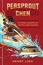 Peasprout Chen, Future Legend of Skate and Sword.