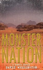 Monster nation : a zombie sequel