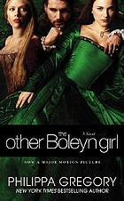 The other Boleyn girl : a novel