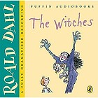The witches : a fully dramatised recording