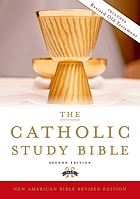 The Catholic study Bible : the New American Bible