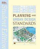 Planning and urban design standards