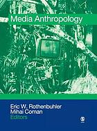 Media Anthropology cover image