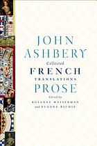 Collected French Translations : Prose