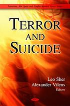 Terror and suicide