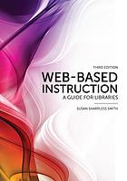 Web-based instruction : a guide for libraries